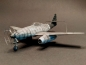 Me 262 V056 Nightfighter Testbed conv  1/72