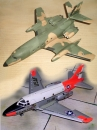 NA T-39 and C-140 Jetstar   SPECIAL OFFER  1/72
