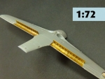 Fw 190 A/F/G   Landing Flaps  (photo-etched)   1/72