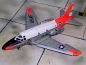 Mobile Preview: NA T-39 und C-140 Jetstar KOMBI-ANGEBOT 1/72