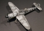 Mobile Preview: Bf 109 G-6/N  Naxos  FuG 350  Umbausatz 1/72