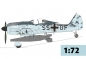 Mobile Preview: Fw 190 F-8/U3  Bombentorpedo BT 1400 Umbausatz 1/72