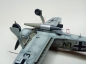 Mobile Preview: Fw 190 F-8/R16  Bombentorpedo BT 700 Umbausatz 1/72