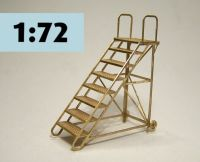 Workshop Ladder h=2,00  1/72