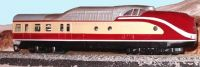 VT 11.5 Intercity Triebwagenzug (TEE-Intercity)