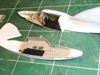 Update AM-362 Focke Wulf F 19 a