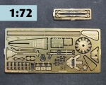 Fw 190 A/F/G   SuperdetailSet   1/72